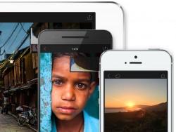 Lightroom Mobile (Bild: Adobe)