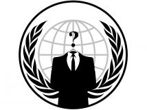 """Anonymous hackt """"aus Spaß"""" europäische Weltraumbehörde ESA"""
