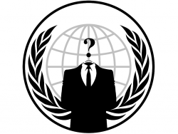 Anonymous-Logo (Bild: Anonymous)