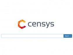 Die Suchmaschine Censys ermöglicht Recherchen zur Verbreitung von Sicherheitslücken (Logo: Censys).