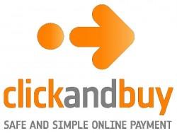 Logo (Bild: Clickandbuy)