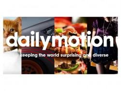 Immer für eine Überraschung gut: Dailymotion (Bild: Dailymotion)