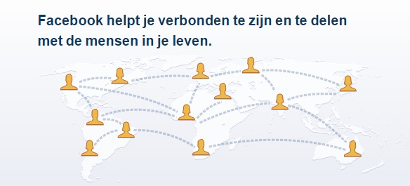 Faebook Belgien (Screenshot: ZDNet.de)
