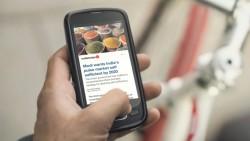 Instant Articles auf Android-Smartphone (Bild: Facebook)