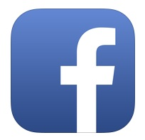 Icon Facebook für iOS (Bild: Facebook)