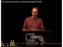 32C3: Hacker vollzieht VW-Manipulation per Reverse Engineering nach