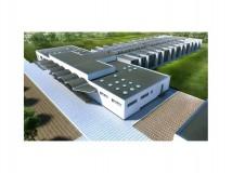Foxconn baut Rechenzentrum in der Tschechischen Republik