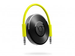 Chromecast Audio (Bild: Google)