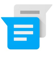 Icon Google Messenger (Bild: Google)