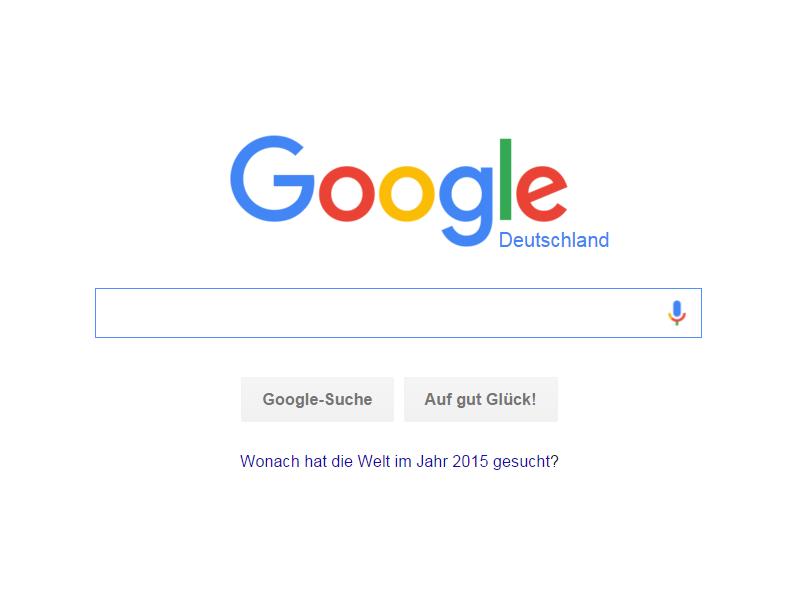 Google bekämpft Fake-News in Suchergebnissen