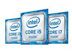 Core-Prozessorreihen (Bild: Intel)