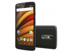 Das Moto X Force wird hierzulande ab 699 Euro erhältlich sein (Bild: Motorola).