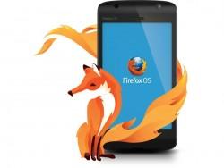 Mozilla stellt Entwicklung und Verkauf von Firefox-OS-Smartphones ein (Bild: Mozilla).