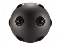 Nokia stellt Virtual-Reality-Kamera Ozo ein