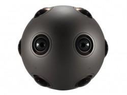 360-Grad-Kamera Ozo (Bild: Nokia)