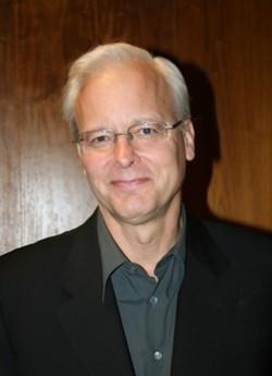 Ray Ozzie (Bild: CNET.com)