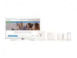 SmartThings-kompatibler Samsung-TV (Bild: Samsung)