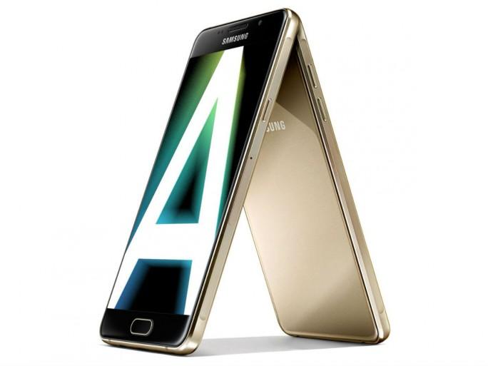 Samsung Galaxy A (Bild: Samsung)