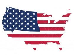 USA-Flagge (Bild: Shutterstock)