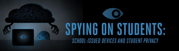 Spying on Students (Bild: EFF)