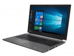 Die Tecra-A50-C-Notebooks kommen mit entspiegeltem 15,6-Zoll-Display (Bild: Toshiba).