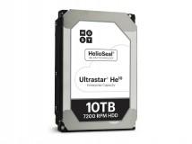 HGST liefert Enterprise-Festplatte Ultrastar He10 mit 10 TByte Kapazität aus