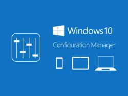 ConfigMgr bietet jetzt vollen Support für Windows 10 (Bild: Microsoft).