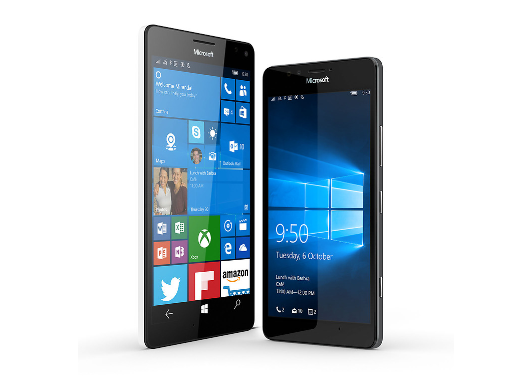 Microsofot beendet Features in Smartphones