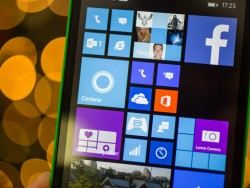 Windows Phone (Bild: Andrew Hoyle/CNET)