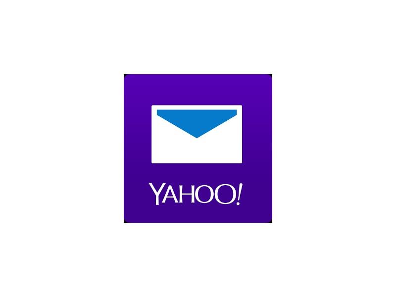 Yahoo app icon