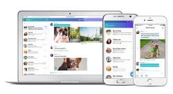 Yahoo Messenger (Bild: Yahoo)