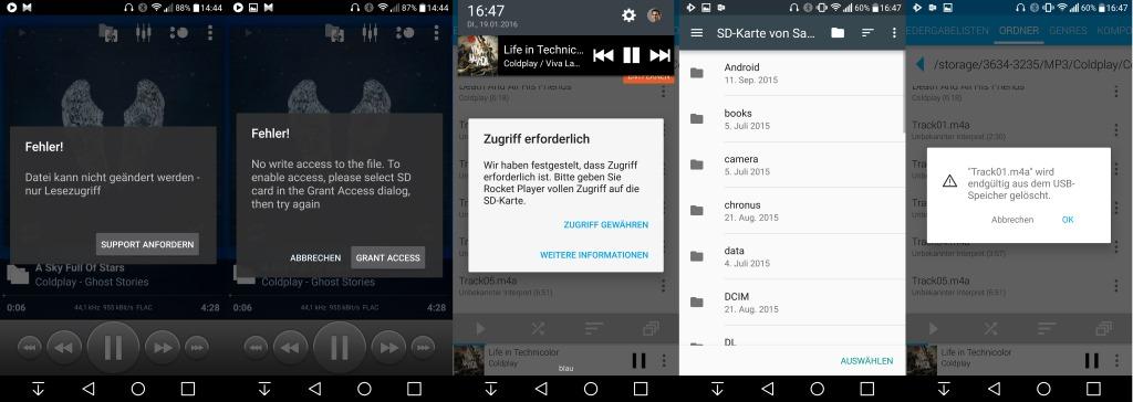 Android Sd Karte Schreibrechte.Android 6 0 Marshmallow Und Microsd Card Support Zdnet De