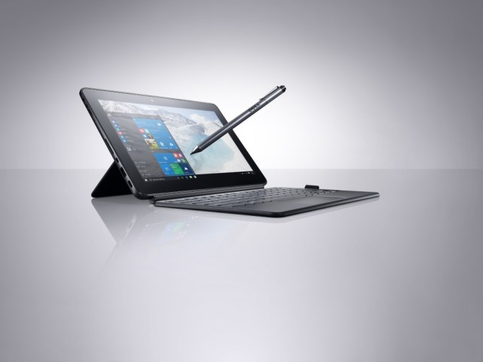 Latitude 11 2-in-1 (Bild: Dell)