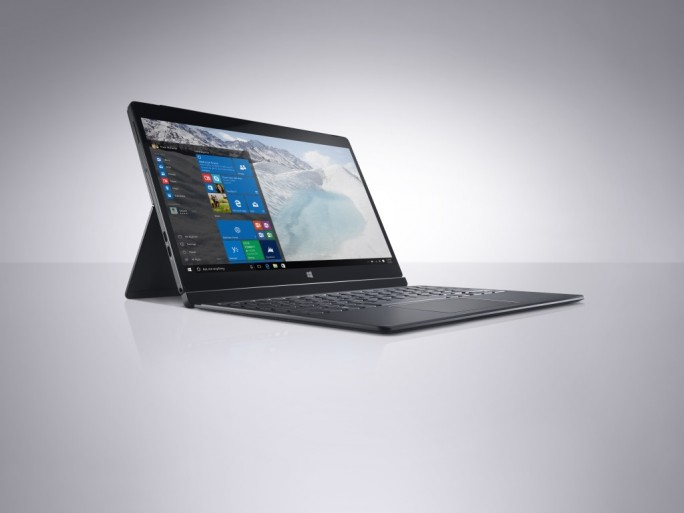 Latitude 12 7000 2-in-1 (Bild: Dell)