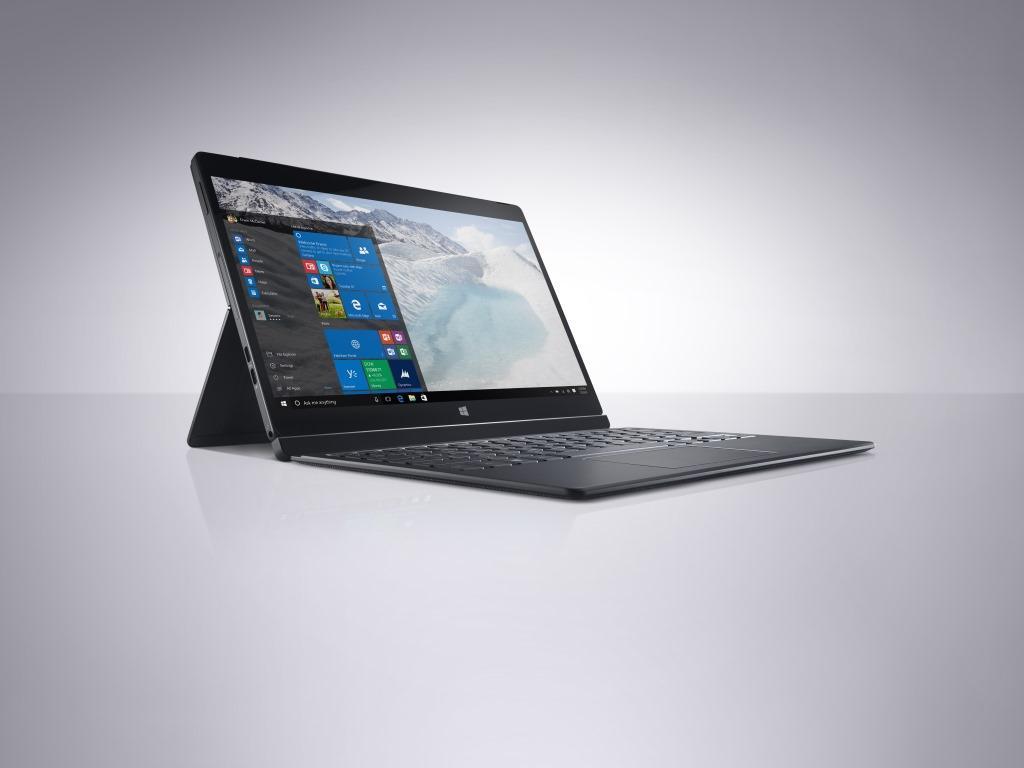 Dell stellt neue Latitude-Modelle vor