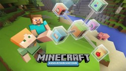Minecraft Education Edition (Bild: Microsoft)