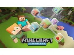 Minecraft (Bild: Microsoft)