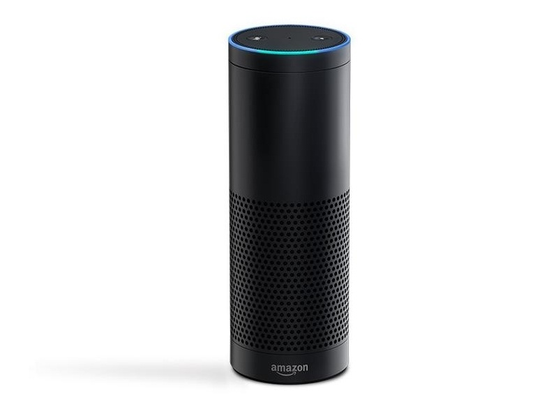 Alexa zeichnet Gespräch auf und verschickt es
