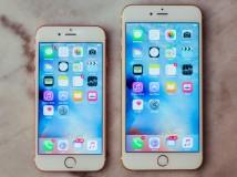 China: Apple prüft Akkuprobleme des iPhone 6 und 6S