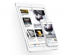 Apple News App (Bild: Apple)