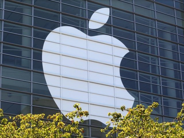 Apple investiert in OLED-Technik
