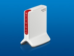 Fritzbox 6820 LTE (Bild: AVM)