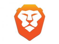 Brave-Logo (Bild: Brave Software)