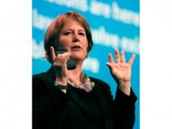 VMware-Gründerin Diane Greene (Bild: CNET.com)