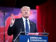 US-Präsident Trump blockiert Übernahme von Qualcomm durch Broadcom