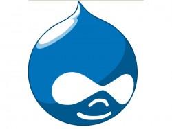 (Logo: Drupal)