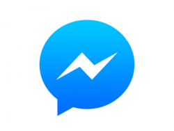 Facebook Messenger Logo (Bild: Facebook)