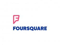 (Logo: Foursquare)