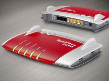 AVMs Fritzbox-Router mit älterer Firmware von Sicherheitslücke betroffen