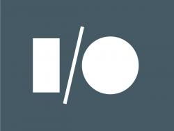 Google I/O (Bild: Google)